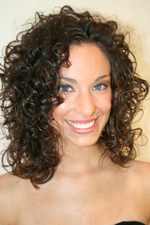 Short Wavy Hairstyles Ese : 24 best salon d hair styles images on pinterest