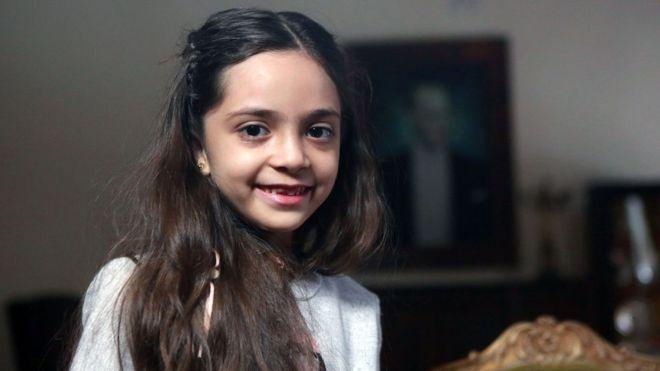 BANA ALABENIMSICHANA WA SYRIA AMWANDIKIA BARUA DONALD TRUMP