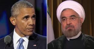 Obama's Deal Gave Iran 'Green Light' to Create THIS Terrifying New Weapon. When President Obama signed the Iran deal, and secretly transferred $1.7 billion to the terrorist regime, it had a lot of unforeseen consequences.One of the worst is that Obama's deal allowed Iran to develop a suicide drone. the drone cannot carry missiles. However, it can be loaded with explosives. It has a range of 600 miles and can reach speeds of 155 miles per hour.