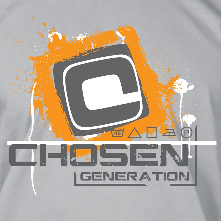 Chosen Generation Youth Ministry