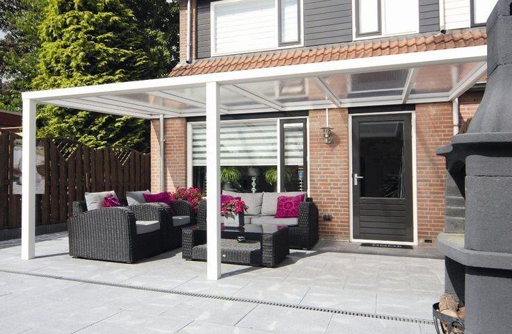 16 besten garten terrassen berdachung bilder auf pinterest pergolen garten und balkon. Black Bedroom Furniture Sets. Home Design Ideas