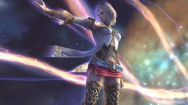 Final Fantasy XII: The Zodiac Age - PS4 Review