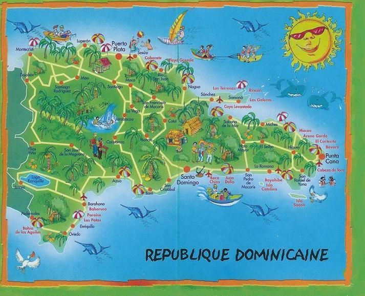 Best 25 Punta cana map ideas on Pinterest  Dominican republic