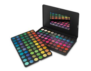 First Edition – 120 Color Eyeshadow Palette..... I love how many choices you can choose from.