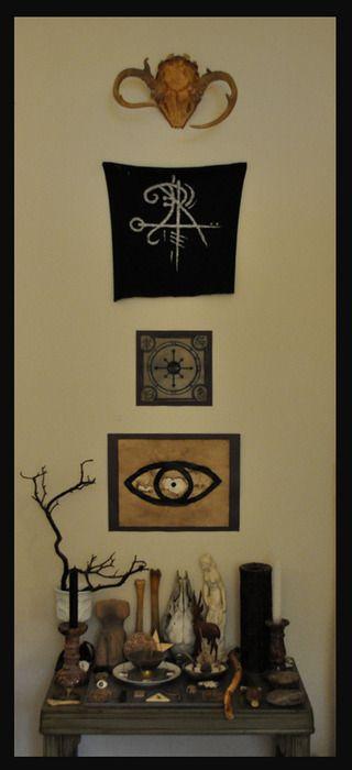 altar II full by obleakpattern