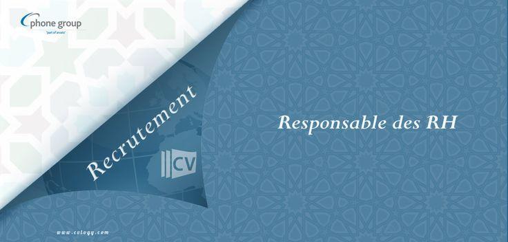 #PhoneGroup: #Emploi de #Responsable des #ressources_humaines (H/F) à #Casablanca http://www.cvlogy.com/2017/06/10/phone-group-emploi-de-responsable-des-ressources-humaines-hf-casablanca/?utm_content=buffera9289&utm_medium=social&utm_source=pinterest.com&utm_campaign=buffer