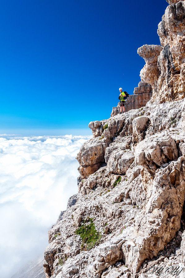 Brenta Dolomites Trentino-Alto Adige