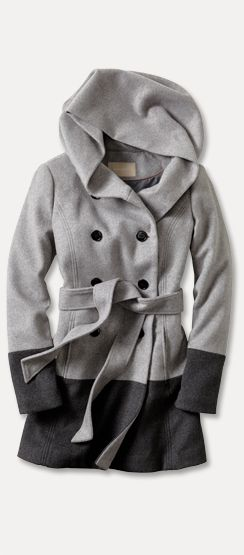 Banana Republic Factory Store - Cozy coat