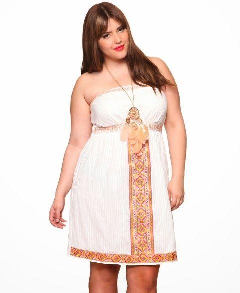 Ver modelos de vestidos de mujer