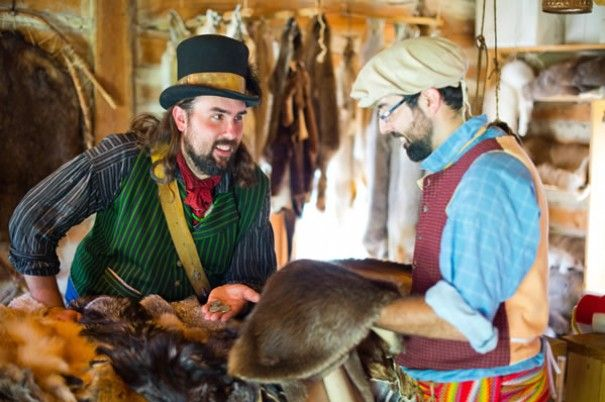 Take a step back in time to Manitobas voyageur past and discover the joie de vivre of the franco manitoban community with two passes and t-shirts.  Win your Winnipeg adventure including flight, hotel and an adventure YOU choose! Visit http://www.tourismwinnipeg.com/pin-and-winnipeg to enter!