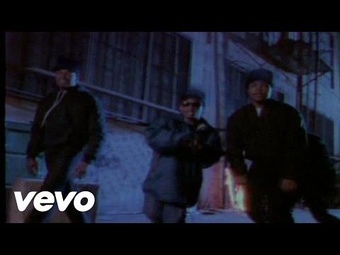Get N.W.A vinyl here: http://smarturl.it/NWAstore Listen to N.W.A on Spotify: http://smarturl.it/NWASpotify Find N.W.A titles on Apple Music: http://smarturl...