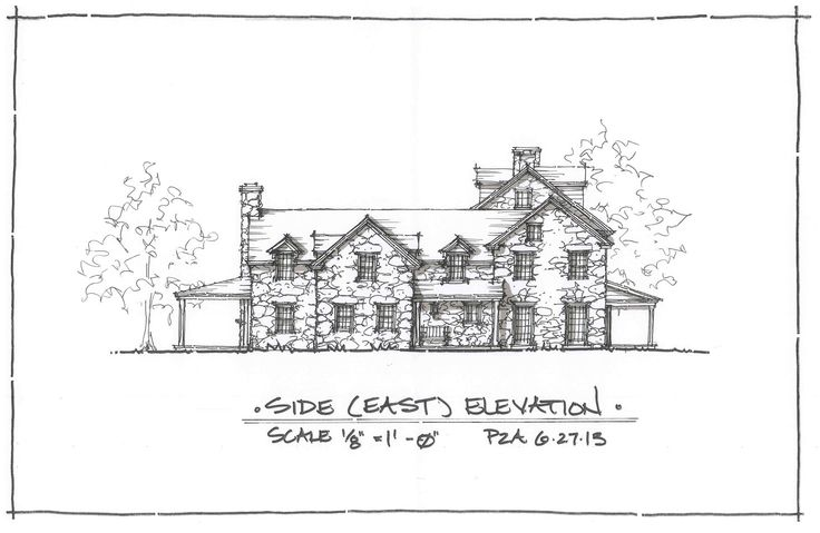 72 best sketches plans images on pinterest floor plans for Zimmerman house floor plan
