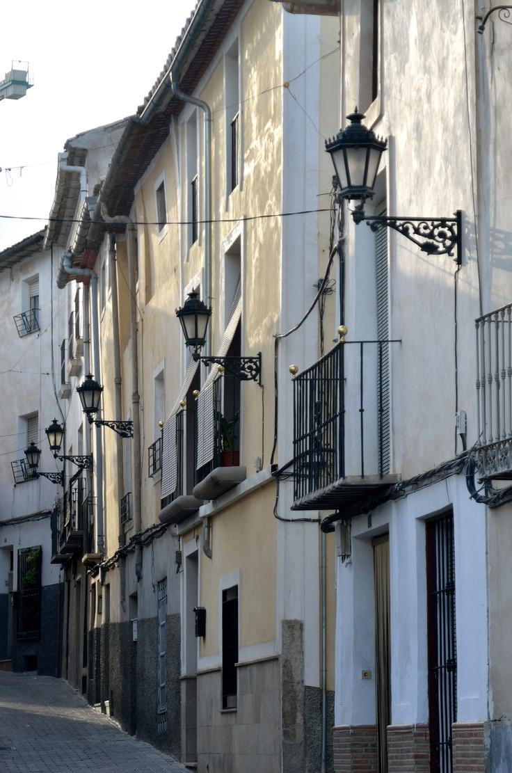 Caravaca, Murcia Spain