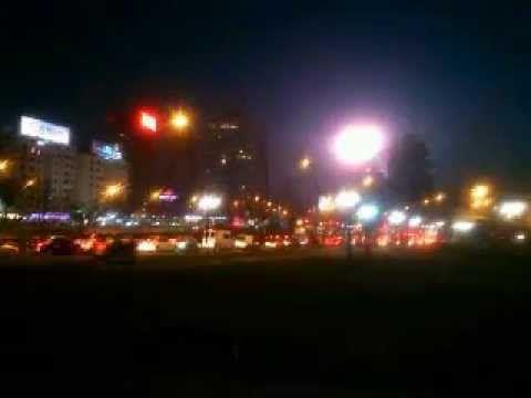 Plaza Italia,Chile . wwwchileandtravel.cl