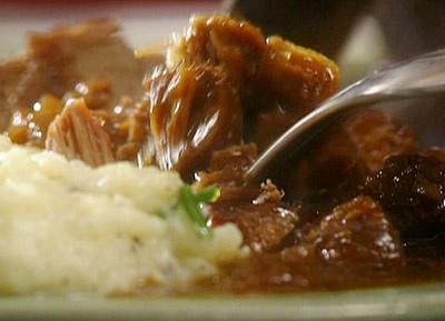 Lick Your Plate Clean Crockpot Pot Roast, best pot roast ever and super easy!