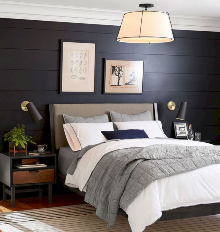 Best 25+ Navy Bedroom Decor Ideas On Pinterest