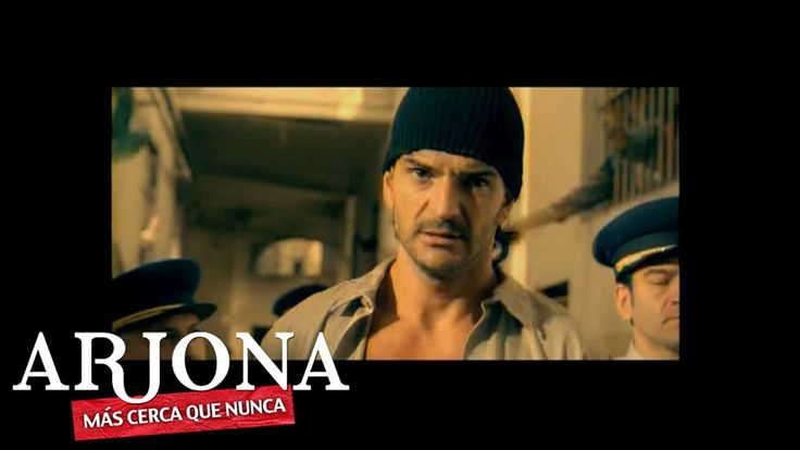 Ricardo Arjona - Minutos (Official Video)