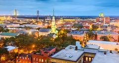 Best things to do in Savannah