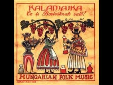 Kalamajka - 04 Szüreti dalok - YouTube