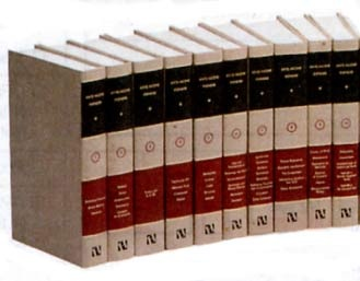 Writings of the Ante-Nicene Bishops, (Vol. II), early Christian apologetics and epistles.