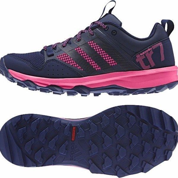 Adidas kanadia 7 TR női terepfutó cipő. Az egyik legkedveltebb terepfutó cipő visszatért, könnyebb és kényelmesebb, mint valaha. Ez a férfi futócipő, bármilyen terepre kész jól tapadó TRAXION™ külső talpával. KATTINTS IDE!