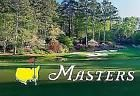 Two (2) 2018 Masters Tournament Practice Round Tickets Monday 4/2