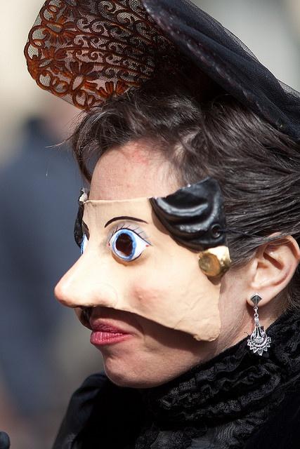 Vilanova - Els Malcasats  Carnaval