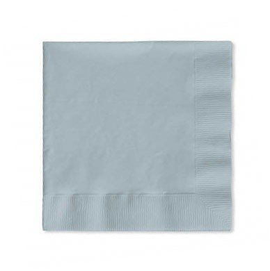 Shimmering Silver Luncheon Napkin 2 Ply Solid Bulk 900ct by Creative Converting. $30.19. Bulk by the Case, Shimmering Silver Luncheon Napkin 2 Ply Solid Bulk 900ct. Each measures 12.75 x 6.5 x 3. For each case you will receive 6 individual packages that contain 150ea. Great for large Birthday Parties, Church Events, Sporting Events, Company Parties, Charity Events and more! You save big when you buy by the case!. Save 48% Off!
