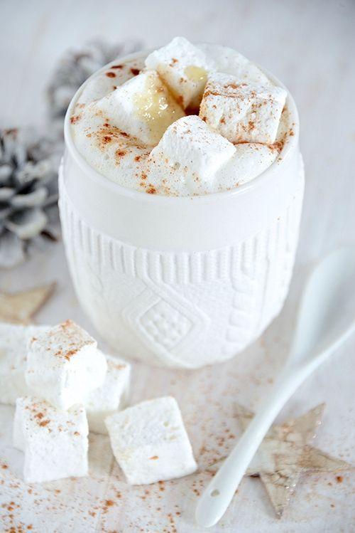 hot chocolate..humm