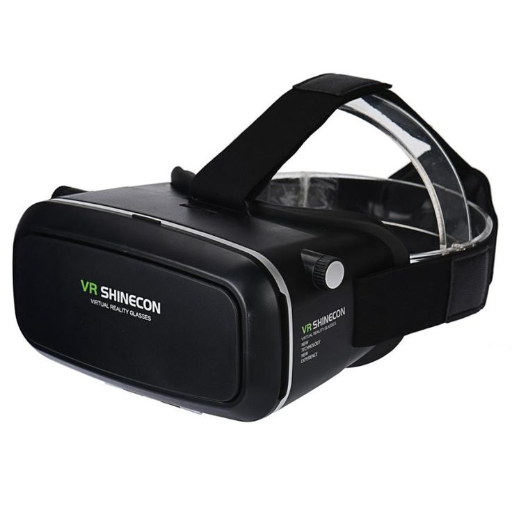 2017 Top sale VR SHINECON VR Virtual Reality Headset, Smart Phone 3D Movies Games Video Glasses with Bluetooth Remote Control //Price: $29.76//     #Gadget