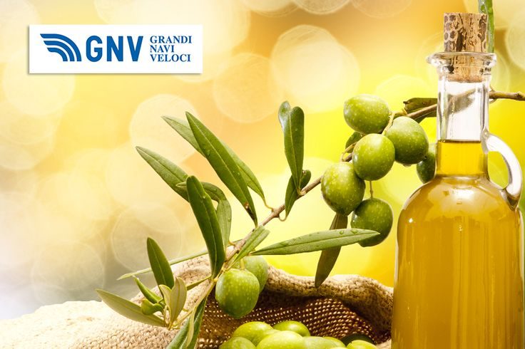#Olives are considered an important #Italian #food , famous for the production of #olive#oil. Discover #GNV here: www.gnv.it/en/
