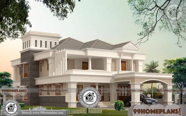 Vasthu House Plan Collection Online Free Best Two Storey Home Design Kerala House Design Small House Elevation Design Cool House Designs