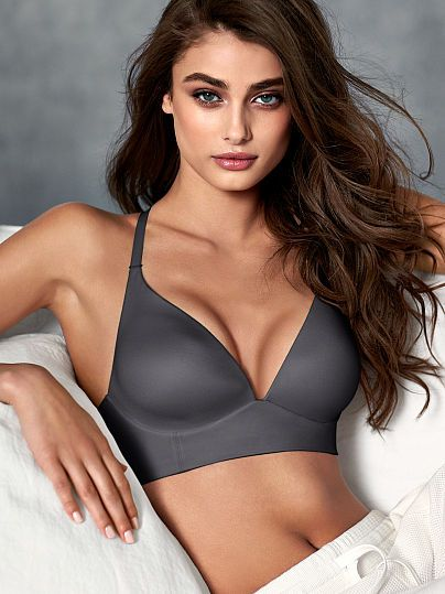 The Lounge Bra - Body by Victoria - Victoria's Secret: