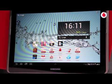 """Come faccio a: aggiornare il firmware del Samsung Galaxy Tab 2 10"""""""