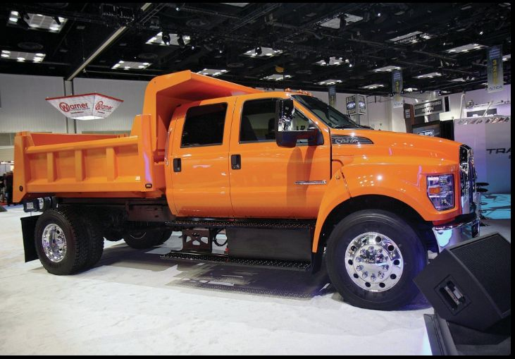 The 2018 Ford F650offers outstanding style and technology both inside and out. See interior & exterior photos. 2018 Ford F650New features complemented by a lower starting price and streamlined packages.The mid-size 2018 Ford F650offers a complete lineup with a wide variety of finishes and features, two conventional engines.