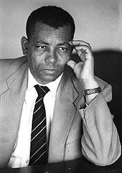 Walter Sisulu: political activist