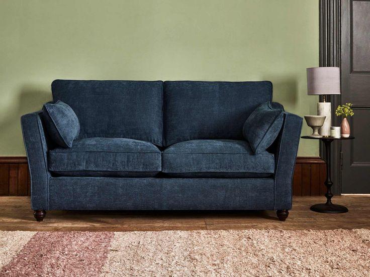 The Yatesbury 3 Seater Sofa Bed