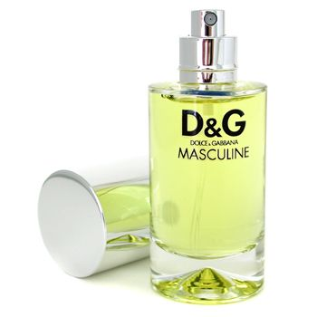 Dolce & Gabbana Masculine - Men's Cologne