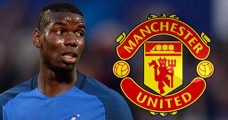Mourinho NEVER builds only buys After weeks of negotiations United have finalised a deal and it is understood the Frenchman will be officially unveiled before the Premier League season starts