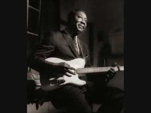 """Muddy Waters - Rollin' Stone (Catfish Blues)      """" Gotta a boy child comin he's gonna be a Rolling Stone"""""""