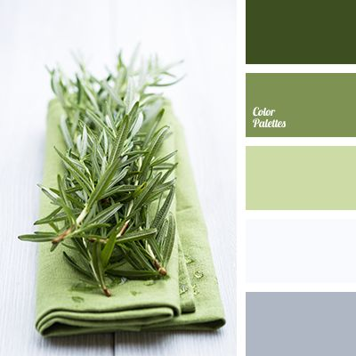 green and white palettes with color ideas for decoration your house, wedding, hair or even nails | Page 2 of 2.