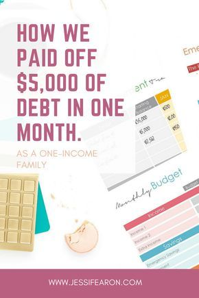 2018 Real Life on a Budget Planner Finance News Pinterest