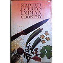 My first Indian cookery book, still used often. Not everyday food but certainly worth the effort to use all the spices - love the Spicy Chickpeas.