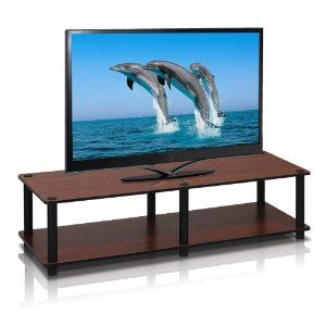 Amazon is offering Furinno 11175DC(BK)/BK Just No Tools Wide TV Stand, Dark Cherry with Black Tube for $32.65, this is more than $20 off the regular and the lowest price we logged of this nice looking TV stand, place an order when it still available!  http://www.pricebeater.ca/pm?urlhash=7b501865184dcf05339d444c22928757