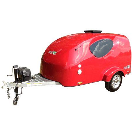 Little Guy MyPod Max Fiberglass Trailer   American RV Company. The 25  best Camper trailer sales ideas on Pinterest   Rv trailers