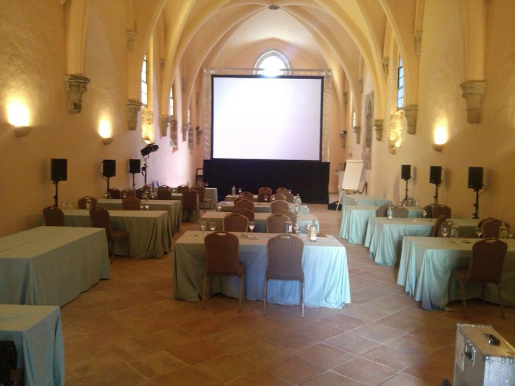 Monasterio de Piedra, Hotel .Salas y espacios singulares