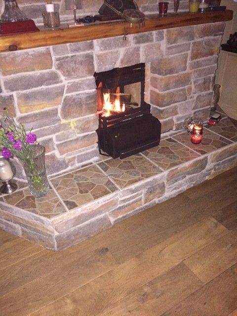 Know the importance of installing an #EcoGrate into your #Fireplace through the informative article in the link below .....