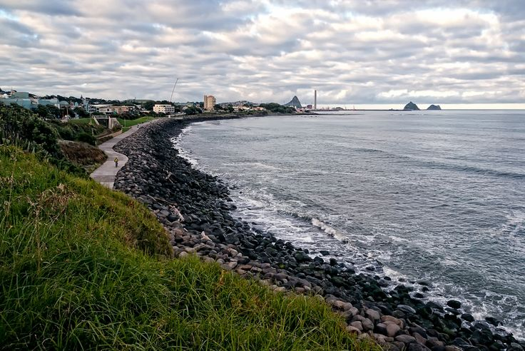 new plymouth coastal walkway - Google Search