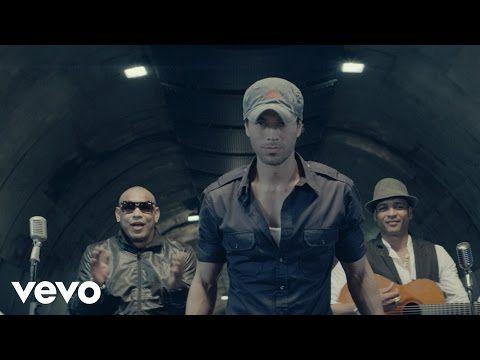 Bailando (Enrique Iglesias feat. Luan Santana) Portuguese Version - YouTube