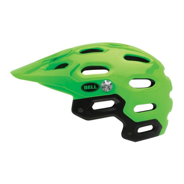 Me want Bell Super helmet